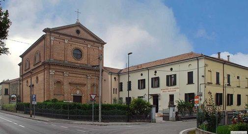 Monastero della Visitazione a Treviso