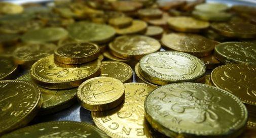 oro lotteria