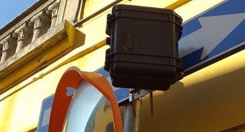 Monitoraggio dispositivo via Da Ponte