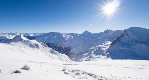 ok sport in montagna