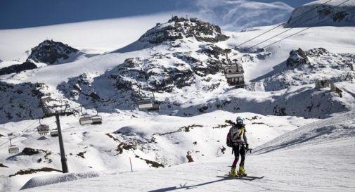 Green pass sci e funivie, regole per tornare in pista