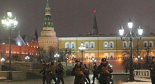 Tensione Usa-Russia, agente Cia fermato mentre recluta funzionario