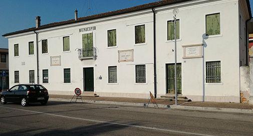 Susegana, l'ex municipio diventa Caserma dei Carabinieri