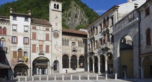 Vittorio Veneto, riparte anche la cultura: riapre la