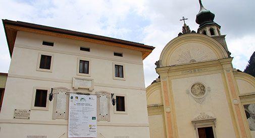 """Nasce il Museo Civico """"Albino Luciani Papa Giovanni Paolo I"""