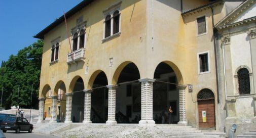 Emanuele Parsi a Vittorio Veneto
