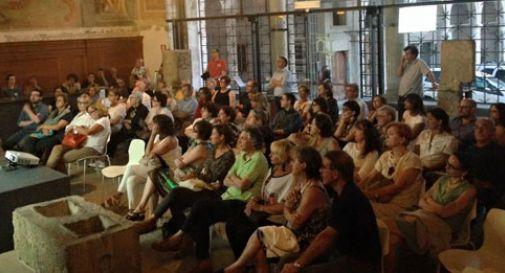 Una folla a museo del Cenedese per rivivere la Grande Guerra
