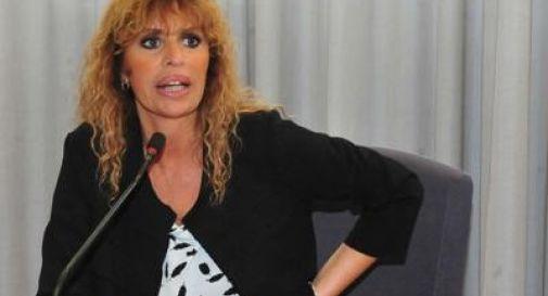 Alessandra Mussolini: