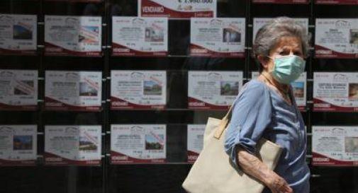 Mutui, tassi a maggio mai così bassi