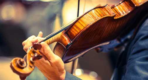 """progetto """"Orchestra Giovanile Filarmonia Veneta"""""""