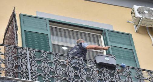 Bimbo morto a Napoli, il domestico: