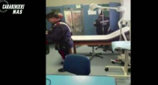 Arrestata infermiera accusata di 13 omicidi