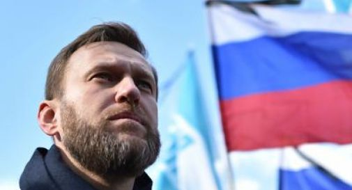 Russia, rilasciato Alexei Navalny