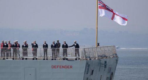 Mar Nero, Londra avverte: rimanderemo navi da guerra