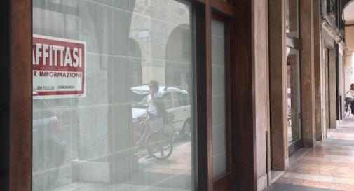 negozio vuoto s.agostino