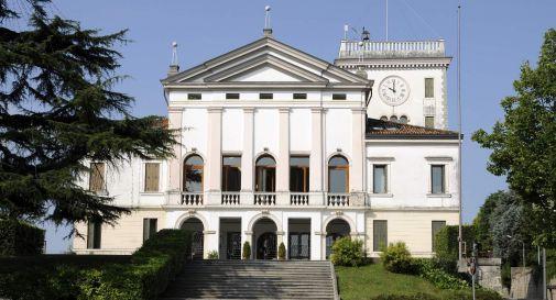 il municipio di Nervesa
