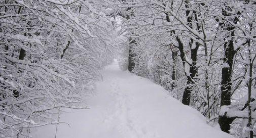 Inverno in arrivo in Italia