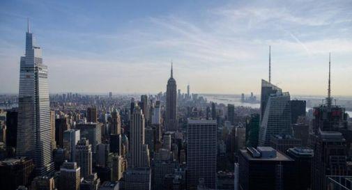 Covid, New York completamente riaperta il 1° luglio