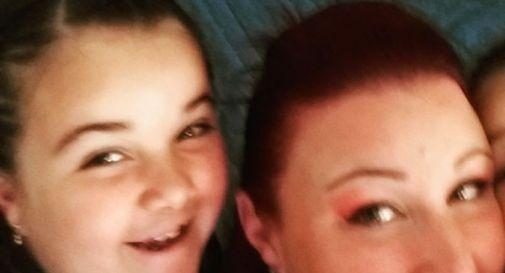 Malattia fulminante spegne il sorriso di Nicole a soli 12 anni
