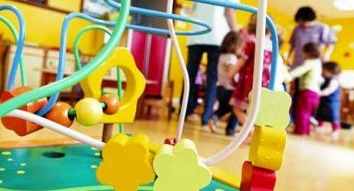 Meno bambini all'asilo nido comunale?