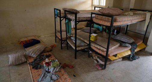 Nigeria rapimento