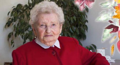 100 Anni Tanti auguri Nonna Maria