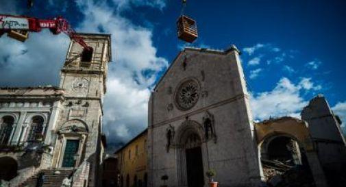 Forte terremoto nella notte, torna la paura in Centro Italia