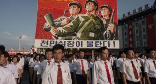 Solo cash e niente foto, essere turisti in Nordcorea