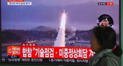 Dalla Siria alla minaccia nucleare in Nordcorea, i temi del G7 Esteri
