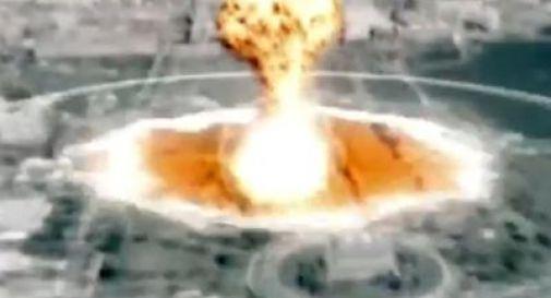Washington sotto attacco nucleare, la video-propaganda della Nordcorea