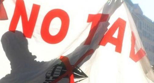 No Tav, notte di tensione a cantiere Chiomonte: pietre contro forze ordine