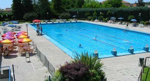 Le piscine comunali di Vittorio Veneto saranno rimesse a nuovo, stanziati 230mila euro