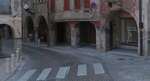 Serravalle, stanziati (altri) 14mila euro per sistemare il porfido