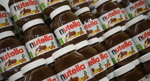 Ordinano mezzo milione di euro di Nutella e la fanno sparire senza pagare