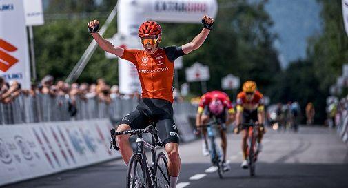 Giro Under 23, domani gran finale a Castelfranco