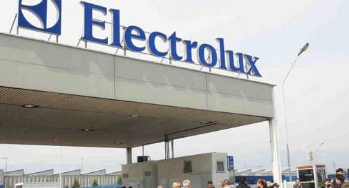 electrolux targa rifiuti