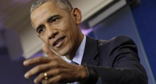 Ufo, Obama: