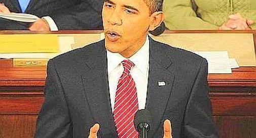 Ultimatum di Obama: