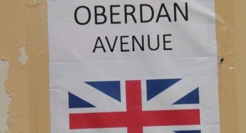 Oberdan avenue