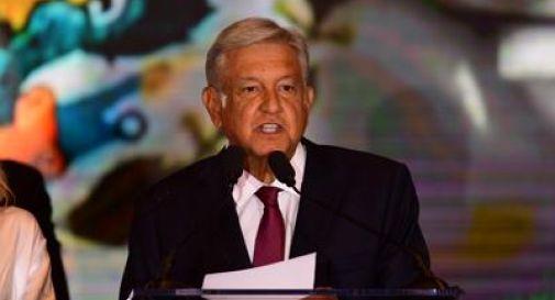 Svolta in Messico, è Amlo il nuovo presidente