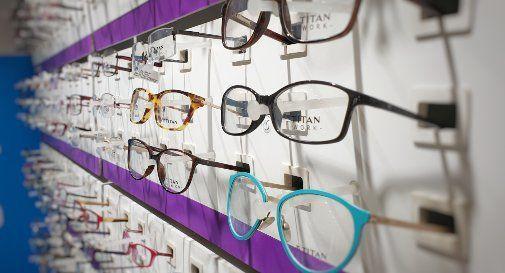 Furto di occhiali in centro a Oderzo