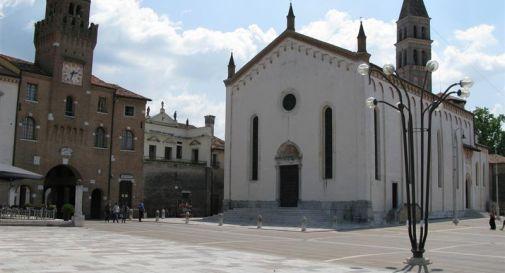 il Duomo di Oderzo