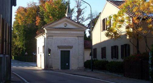 in arrivo la nuova rotatoria di fronte alla chiesetta di San Giuseppe