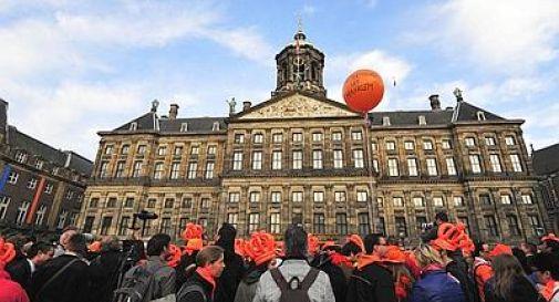 Olanda, la regina Beatrice ha abdicato
