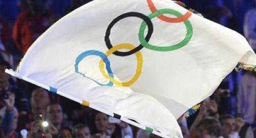 Olimpiadi Milano Cortina 2024