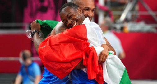 Tokyo 2020, Olimpiadi azzurre: Giochi da record per l'Italia