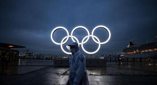 Olimpiadi, più di 1.000 casi covid a Tokyo in 24 ore