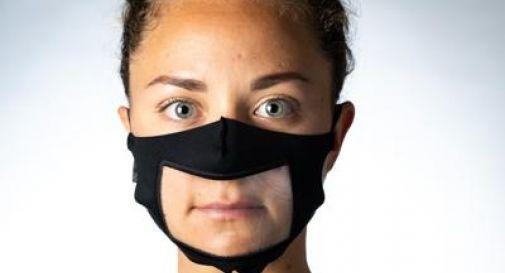 Scuola, ai prof la mascherina trasparente: il progetto creato in Veneto