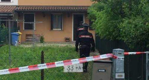 Ucciso a fucilate in faccia nel giardino della propria abitazione
