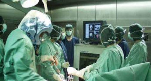 Trapianto record a Montebelluna, dona il fegato a 87 anni